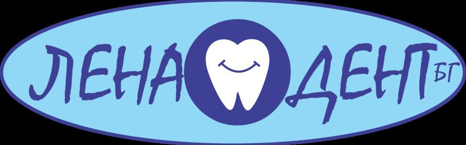 Logo LENADENT BG 1